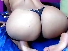 Latin Mature Anal on Webcam