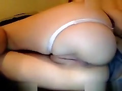 Fabulous Webcam clip with Asian scenes