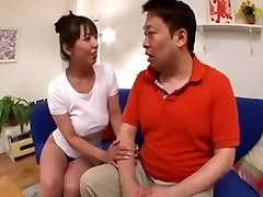Indecent Lesson Nasty Teacher censored