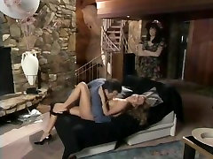 Vintage movie featuring hot porn stars with sexy bodies