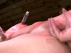 Stella Mays Orgasm Marathon