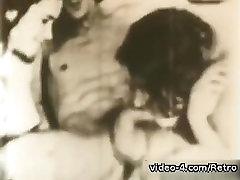 Vintage - 1950s - 1960s - Authentic Antique Erotica 4 04