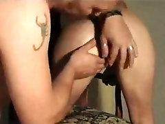 Gothic Punk Girl Fisting Orgasm by snahbrandy