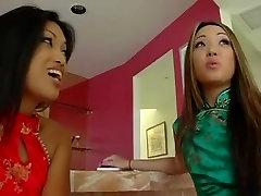 Asian Beauty Kea & Miko