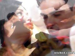 Snow White XXX: An Axel Braun Parody, Scene 5
