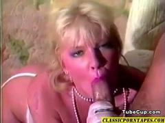 Vintage erotica video