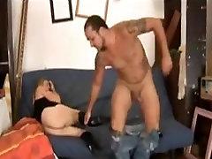 Italian Mature Bitch XXX