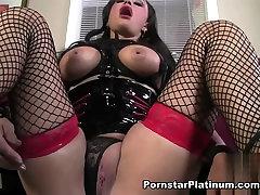 Claudia Valentine in Forced Orgasm