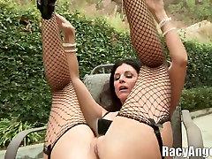 Lesbian Anal POV 04 Dana Vespoli, Julia Ann, Phoenix Marie, India Summer, Cherie DeVille