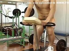 Horny Asian gay guys in Fabulous masturbation, handjob JAV clip