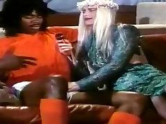 Sex Worldcup - Cicciolina and Moana - german - vintage