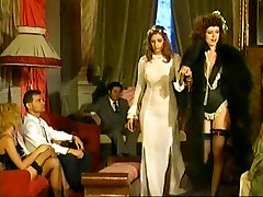 Italian vintage porn shows some good ass-fucking