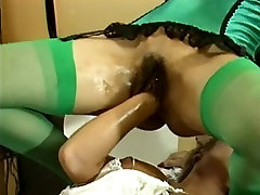 Fisting Enjoyment 43 Threesome Infernale - full vintage clip