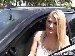 Fucking random hottie on vacation