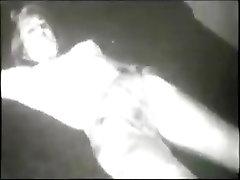 Retro Porn Archive Video: Sexy