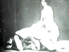 Retro Porn Archive Video: Golden Age Erotica 07 03