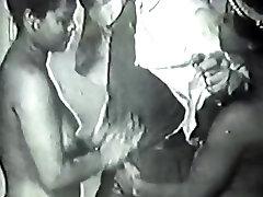 Retro Porn Archive Video: Golden Age Erotica 05 07