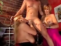 Group sex with mature women - 6
