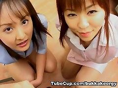 JapaneseBukkakeOrgy: Double Dream Woman 2