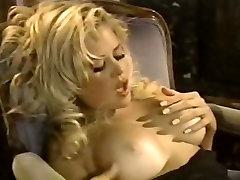 Amber Lynn, J.R. Carrington, Holly Body in classic fuck movie