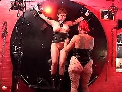 Femdom BDSM 4