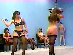 femdom whipping in lingerie bra and fullback pantys
