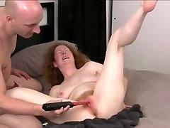 Redhead mature p23