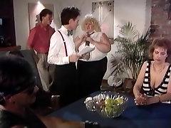 Butt Lady Swings