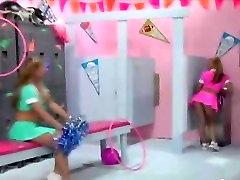 Two Cheerleaders plays