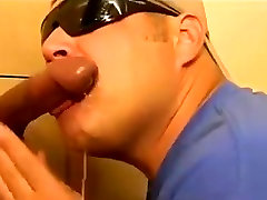 Young Black Teens Get Their Cocks Sucked
