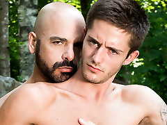 Adam Russo & Bryce Action in His Daughters Boyfriend 2 Video