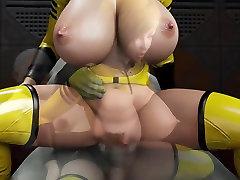 3d anime big fantastic tits