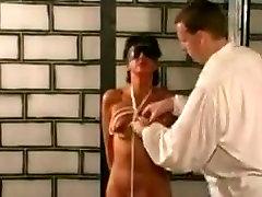 Amateur mature slave 2 of 3