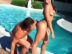 Eksootiline pornstar Chyanne Jacobsi parim cunnilingus, 69, sex clip
