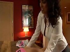 Amazing pornstar Adrianna Analese in best big tits, brunette xxx video