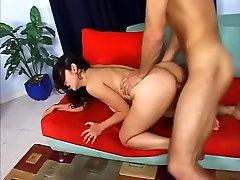 Exotic pornstars Evie Delatosso and Evia Delatosso in fabulous facial, big tits porn video