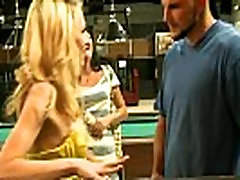 Public Reality Sex - Amateur Barfly Blondie Sucking Cock for Some Quick Cash