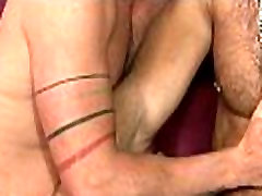 Horny mature men fucked by hot gay 13