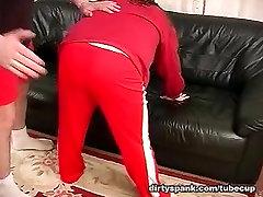 Sucio Spank Video: 69