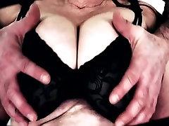 Big Butt BBW Voluptuous Granny - 80