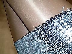 Legs Love NEON 40 Shiny Pantyhose
