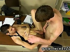 Young boy fucking a celebrity gay Elijah White and Max Morga