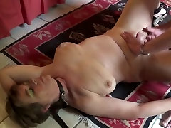 Mature slaves make the best whores
