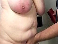 Amateur cotton bud jap ssx bf gets her tits punished