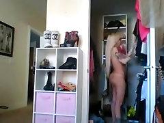 Jenn a jameson just a webcamer
