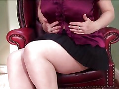 Just loving mature masturbation