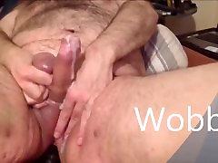 Chubbie bear anal orgasm