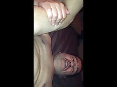 Daddy Bear Fucking and Otter BB