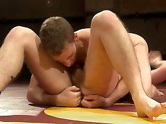 Tony Hunter vs Sebastian Keys