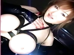 Exotic Japanese whore Marina Matsushima in Best BDSM, mother and bsby JAV video